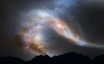 andromeda galaxy facts