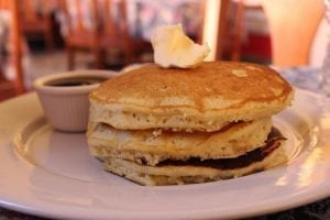 interesting facts about pancakes