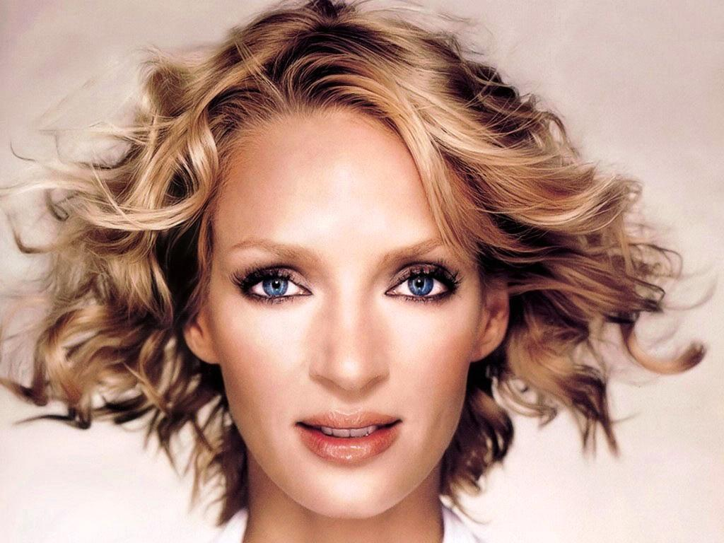 interesting facts about uma thurman
