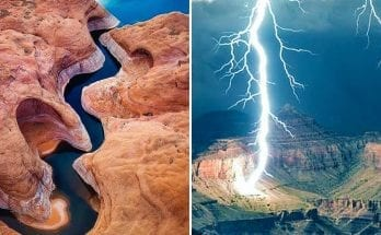 25 Things Nobody Can Explain About The Grand Canyon
