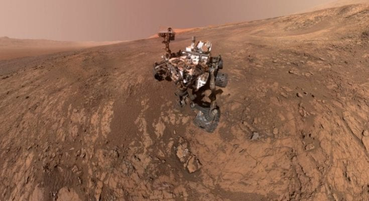 'We will have colonies on Mars' but it will never be a new Earth