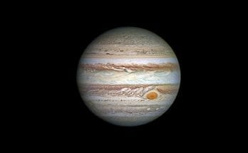 interesting facts about jupiter