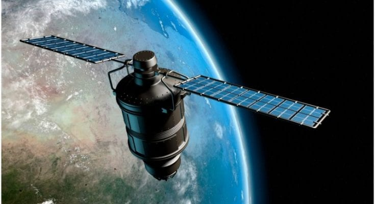 interesting facts about satellites