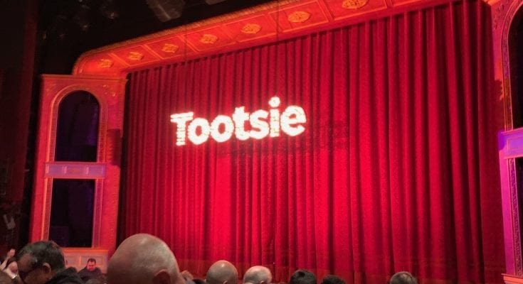 5 interesting facts about tootsie