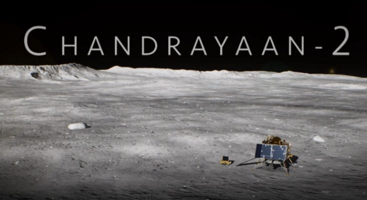 interesting facts about india trip to the moon