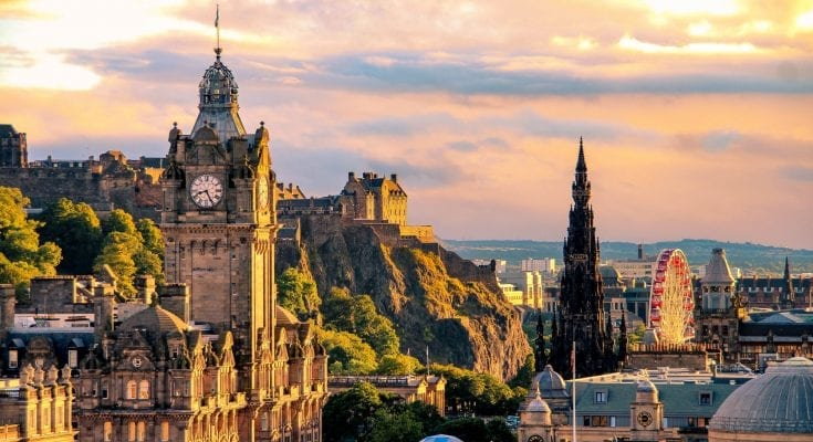 interesting facts about scotland