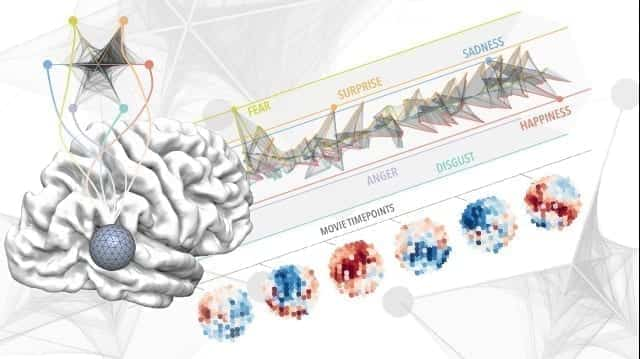 The 'Place' Of Emotions in the Brain