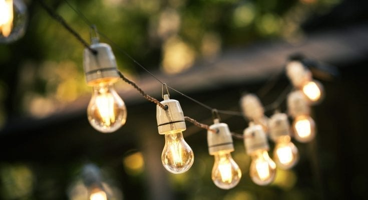 types of lights for kitchen