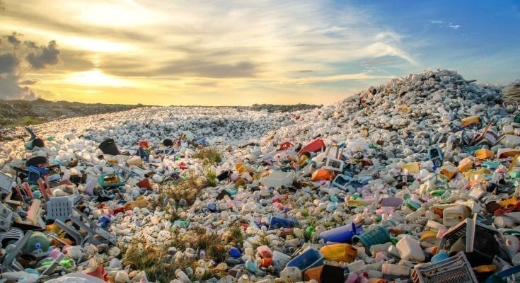 waste management facts