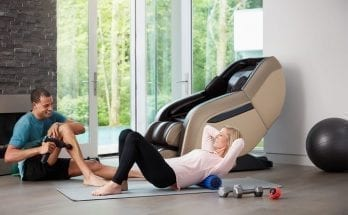 best rated massage chair