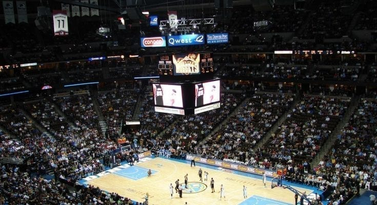 denver nuggets fun facts for kids