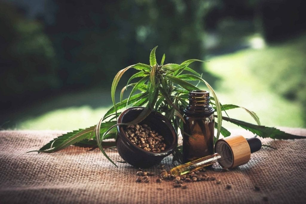 cannabis for inflammation