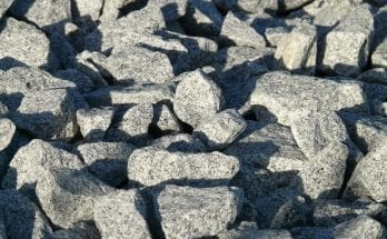 what kind of rock is granite