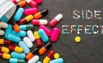 Medicines side effects