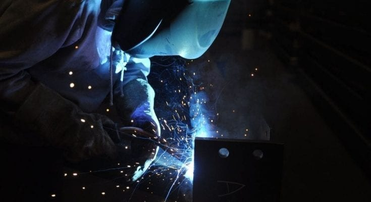 Things To Know Before Starting Your Welding Career