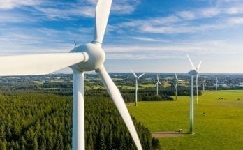 How Does a Wind Turbine Stay on the Ground?