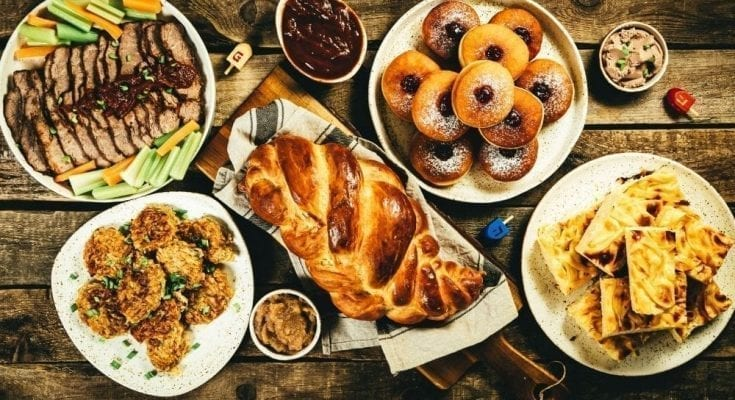 Holiday Food Traditions from Around the World