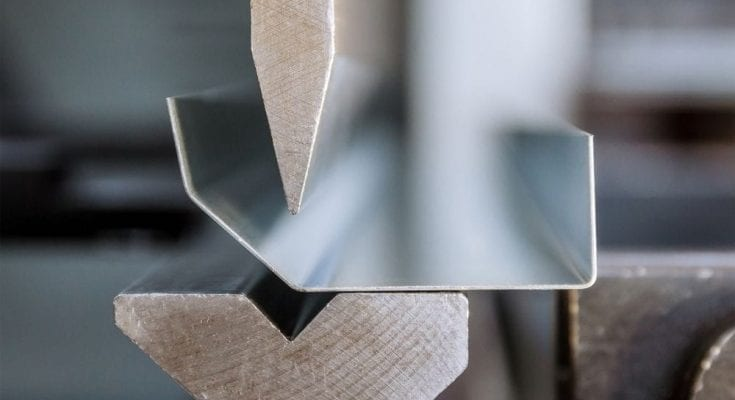The Different Applications of Metal Fabrication