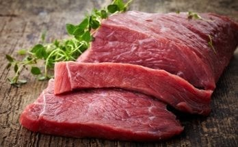 ostrich meat nutrition