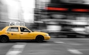 Facts You Didn't Know About the New York Taxicab