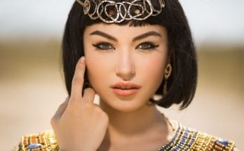 Surprising Facts About the History of Makeup