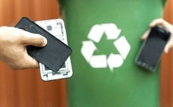 How To Safely Recycle Your Electronics