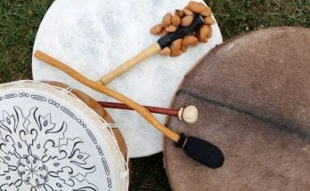 The Uses of a Shamanic Rattle