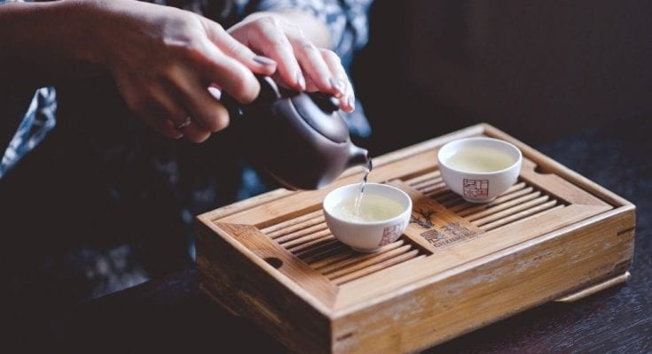 Fascinating Facts About Chinese Tea Culture