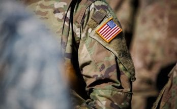 Most Common Military Camouflage Patterns