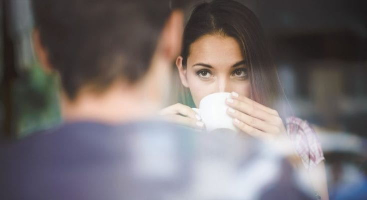 How To Make a Good First Impression on a Date