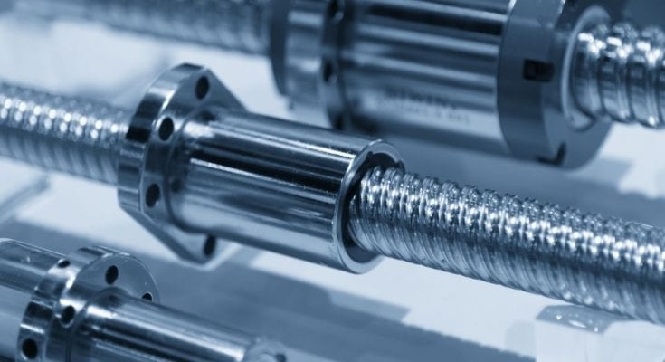 When To Use a Lead Screw vs. a Ball Screw