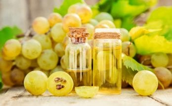 The Different Uses for Grapeseed Oil