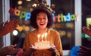 Primitive Parties: The Origins of Birthday Traditions