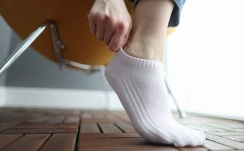 The Benefits of Choosing the Right Socks