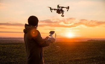 Careers You Need a Drone for