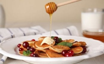 How To Substitute Sugar With Honey in Any Recipe