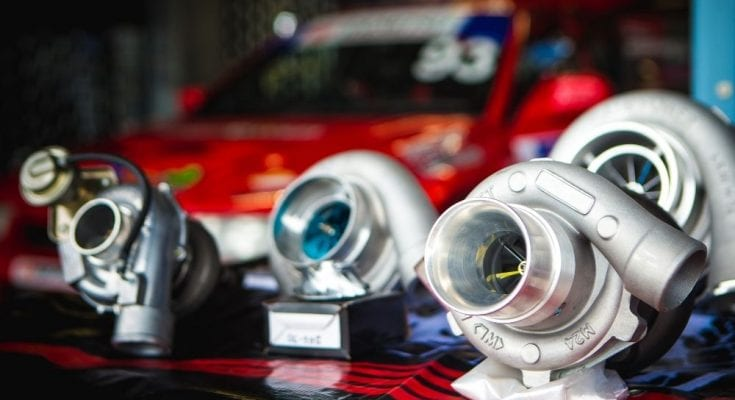 The Fundamentals of How Turbochargers Work