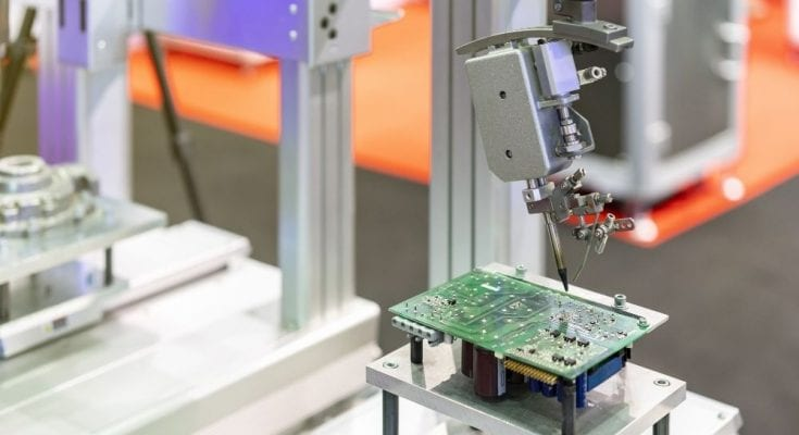 Technology That Uses Printed Circuit Boards