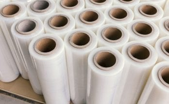Interesting Facts About Stretch Film
