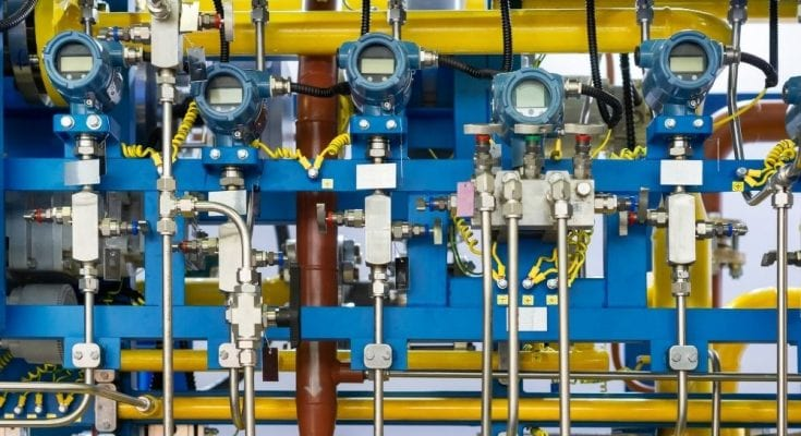 The Importance of Flow Meters in Wastewater Management