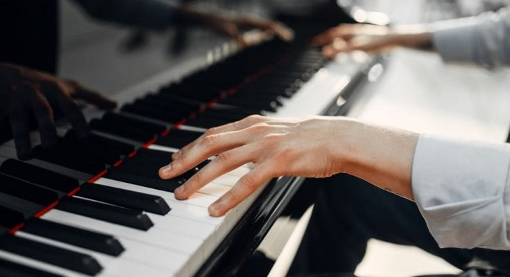 Innovative Piano Players in Rock Music