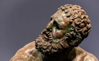 Famous Bronze Sculptures of the Ancient World