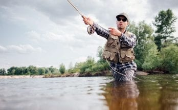 A Brief History of Fly Fishing