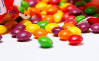 Unexpected Facts About Your Favorite Candies