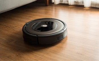 The Evolution of Robotic Vacuum Cleaners