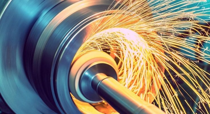 The Best Materials for Manufacturing Machinery