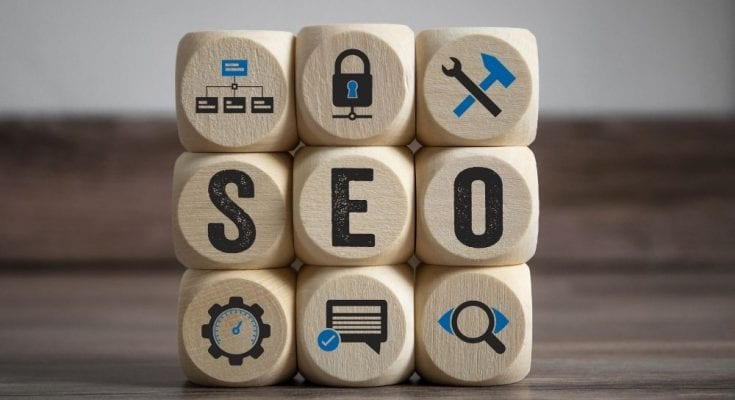 Top 3 Ways to up Your SEO Game