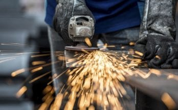 What You Need To Start a Metal Fabrication Company
