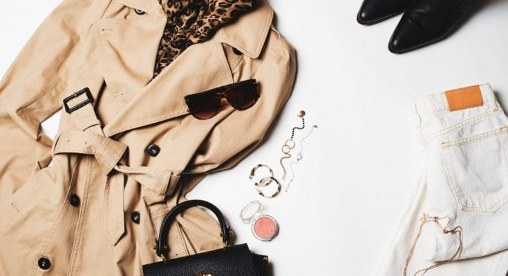 How To Look Designer on a Budget