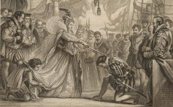The Most Important English Monarchs